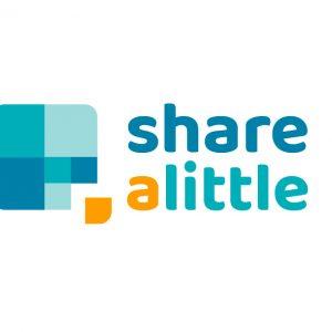 Share ALittle
